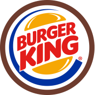 Burger King Barbados logo